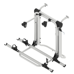 BR Systems Electric Lift Bike Rack